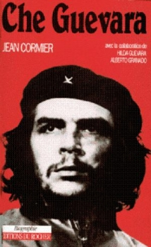 Couverture Che Guevara