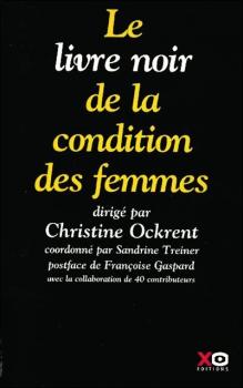 Couverture Le livre noir de la condition des femmes