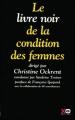 Couverture Le livre noir de la condition des femmes Editions XO 2006