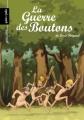 Couverture La guerre des boutons, tome 1 : Le trésor Editions Petit à petit 2005
