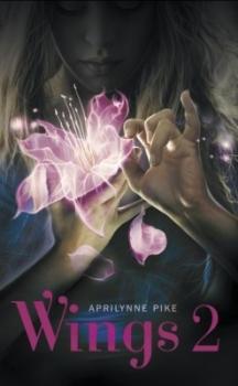 Couverture Ailes / Wings, tome 2 : Sortilèges