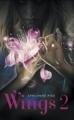 Couverture Ailes / Wings, tome 2 : Sortilèges Editions Pocket (Jeunesse) 2012