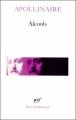 Couverture Alcools Editions Gallimard  (Poésie) 1992