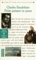 Couverture Le spleen de Paris / Petits poèmes en prose Editions Pocket (Lire et voir les classiques) 1995