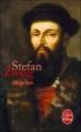 Couverture Magellan Editions Le Livre de Poche 2012