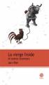 Couverture La vierge froide et autres racontars Editions Gaïa 2011