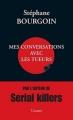 Couverture Mes conversations avec les tueurs Editions Grasset 2012