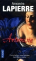 Couverture Artemisia Editions Pocket 2012