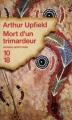Couverture Mort d'un trimardeur Editions 10/18 (Grands détectives) 2009