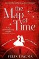 Couverture La trilogie victorienne, tome 1 : La carte du temps Editions HarperCollins 2011