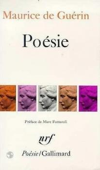 Couverture Poésie