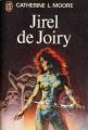 Couverture Jirel de Joiry Editions J'ai Lu 1974