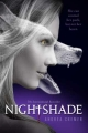 Couverture Nightshade, tome 1 : Lune de Sang Editions Speak 2011