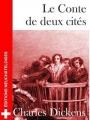 Couverture Un conte de deux villes Editions Neuchateloises 2011