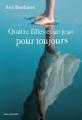 Couverture Quatre filles et un jean, tome 5 : Quatre filles et un jean pour toujours Editions Gallimard  2012