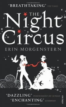 Couverture The Night Circus