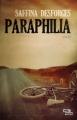 Couverture Paraphilia Editions MA (Pôle noir) 2012