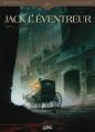 Couverture Jack l'Éventreur, tome 1 : Les liens du sang Editions Soleil 2012