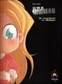 Couverture La vie de Norman, tome 3 : La vengeance de Garance Editions Makaka 2012