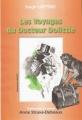 Couverture Les voyages du docteur Dolittle Editions Ipagine 2012