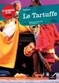 Couverture Le Tartuffe Editions Hatier (Classiques & cie - Lycée) 2009