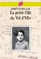 Couverture La petite fille du Vel d'Hiv Editions Le Livre de Poche (Jeunesse) 2012