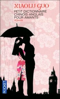 Couverture Petit dictionnaire chinois-anglais pour amants