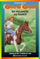 Couverture En vacances au ranch Editions Bayard (Poche - Passion de lire) 1998