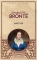 Couverture Jane Eyre Editions Caractère (La bibliothèque du collectionneur) 2011