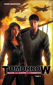 Couverture Apocalypse / Tomorrow, quand la guerre a commencé, tome 2 : Opération Survie