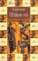 Couverture Oedipe roi Editions Librio 2002