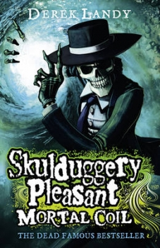 Couverture Skully Fourbery, tome 05