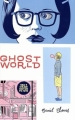 Couverture Ghost World Editions Fantagraphics Books 2009