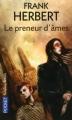 Couverture Le preneur d'âmes Editions Pocket (Science-fiction) 2009