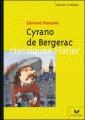 Couverture Cyrano de Bergerac Editions Hatier (Classiques - Oeuvres & thèmes) 2004