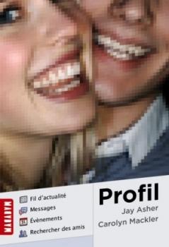Couverture Profil
