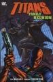 Couverture Titans, book 5 : Family Reunion Editions DC Comics 2011