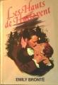 Couverture Les Hauts de Hurle-Vent / Les Hauts de Hurlevent / Hurlevent / Hurlevent des morts / Hurlemont Editions France Loisirs 1986