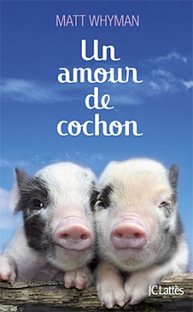 Couverture Un amour de cochon