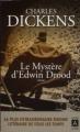 Couverture Le Mystère d'Edwin Drood Editions Archipoche 2012