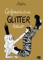 Couverture Confessions d'une Glitter Addict Editions Marabout (Marabulles) 2012