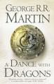 Couverture Le Trône de Fer, intégrale, tome 5 Editions HarperCollins 2012