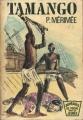 Couverture Tamango Editions Charpentier (Ouvrages de poche pour les jeunes) 1964