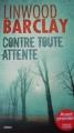 Couverture Contre toute attente Editions France Loisirs 2012