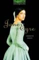 Couverture Jane Eyre, abrégée Editions Oxford University Press 2000