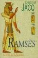 Couverture Ramsès, tome 1 : Le Fils de la lumière Editions France Loisirs 1996