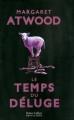 Couverture Le dernier homme, tome 2 : Le temps du déluge Editions Robert Laffont (Pavillons) 2012