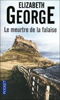 Couverture Lynley et Havers, tome 09 : Le meurtre de la falaise