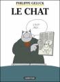 Couverture Le Chat, tome 01 Editions Casterman (Mini Album) 2008