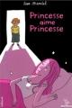 Couverture Princesse aime Princesse Editions Gallimard  (Bayou) 2008